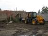 przygotowanie terenu pod budowę