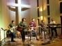 Koncert Grupy Uwielbienia z Izraela