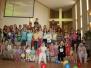 Spotkanie dla dzieci 2014