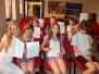 zakończenie roku szkolnego 06.2011